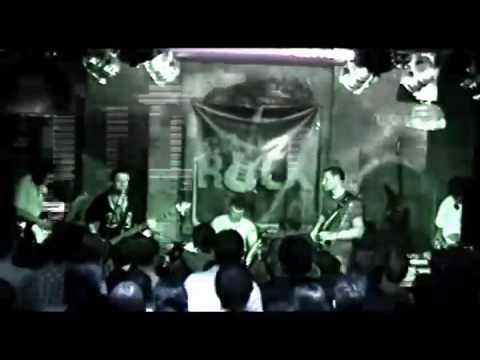 Сливджем - Что дальше и Пафосный трек (live in The Rock Club)