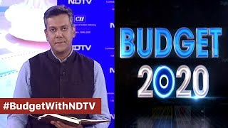 Watch Special Analysis of Budget 2020 With Vishnu Som, Experts