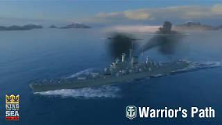 King of the Sea IX - MDT vs -MMI- (Qualifiers)