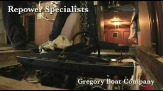 Repower Specialists - Gregory Boat Company