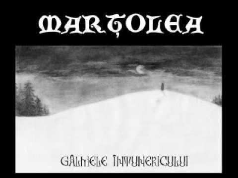 Martolea - Muma Padurii online metal music video by MARȚOLEA