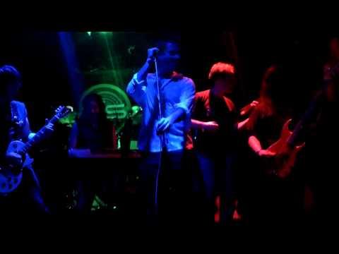 Espiritu Salvaje (Hard Rock) - Here I go again (Cover de Whitesnake)