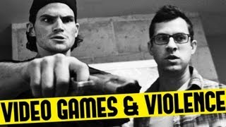 JULIAN SMITH - Video Games & Violence