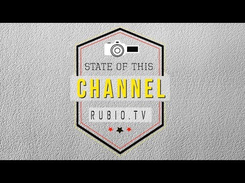 State of the channel in 2017