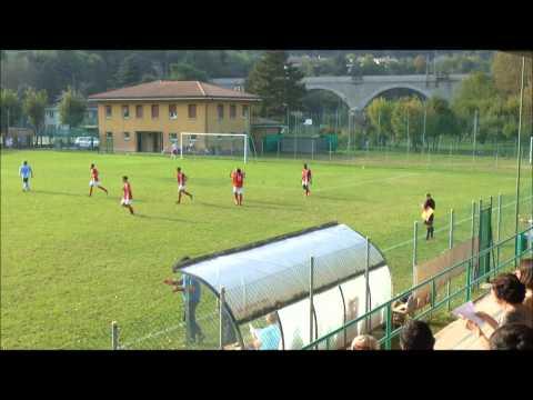 Preview video VadeseSoleLuna - Borgo Panigale 1-1