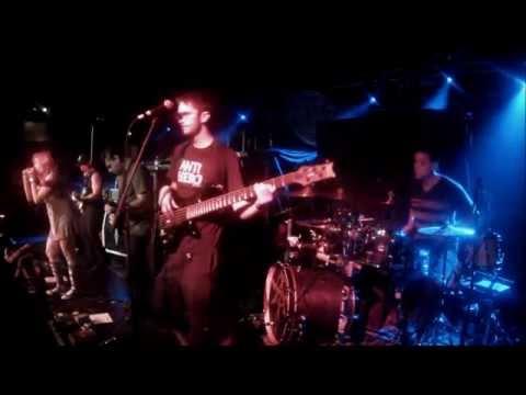 Crimson (Live @ The Hard Rock Cafe LV) - Arising Tide
