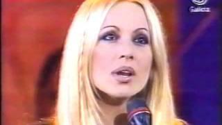 LOS MEJORES AÑOS DE NUESTRA VIDA - Telequexou (tvg) 7/12/1999 - Marta Sánchez