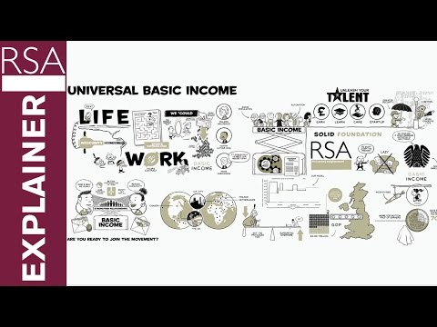 What is Universal Basic Income