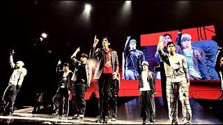 Michael Jackson - Jam (This Is It 2009)