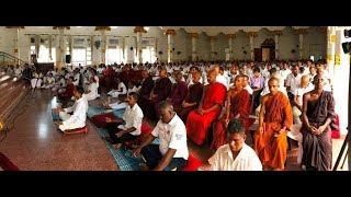 Meditation Beyond Existence (13-05-2017) - Part 01