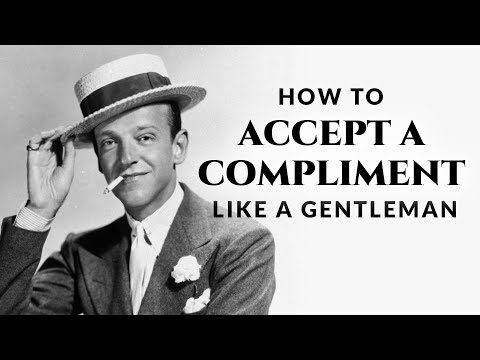 How To Accept A Compliment, Give One In Return & What Mistakes To Avoid Mp3