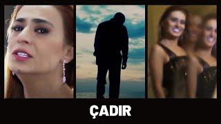 Yıldız Tilbe feat Derviş - Çadır  (Official Video)