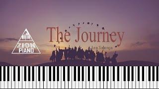 Lea Salonga -The Journey (Piano Cover By Zion)