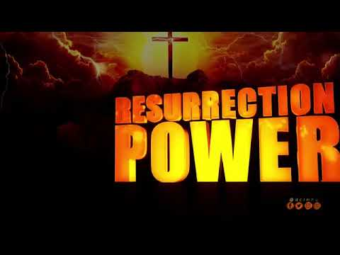 The Wonder of His Resurrection Power  - Pas. W.F. Kumuyi
