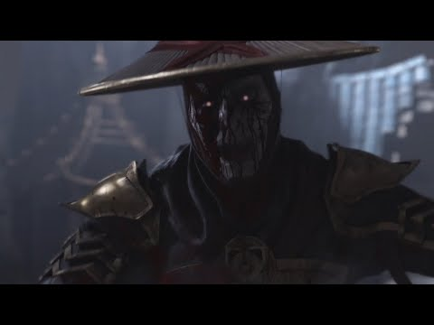 Mortal Kombat 11 Reveal Trailer - The Game Awards 2018