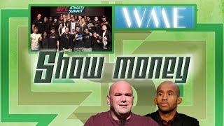 Show Money 16: Is the UFC marketing Demetrious Johnson effectively?