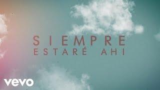 Rachel Platten - Siempre Estaré Ahí (Lyric) ft. Diego Torres