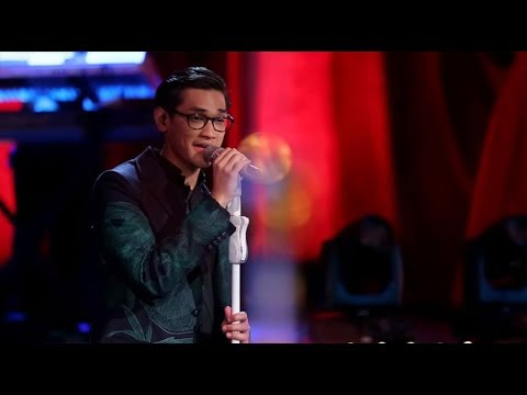Afgan - Medley Sabar, Jodoh Pasti Bertemu, Bukan Cinta Biasa (Live At Music Everywhere) ** - MusicEverywhereNet