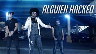 Sebastián Yatra - Alguien Robó (PARODIA/Parody) ft. Wisin, Nacho - ALGUIEN HACKEO