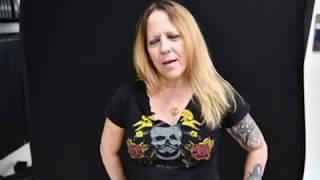Cheryl Cooper - Art of The Tattoo