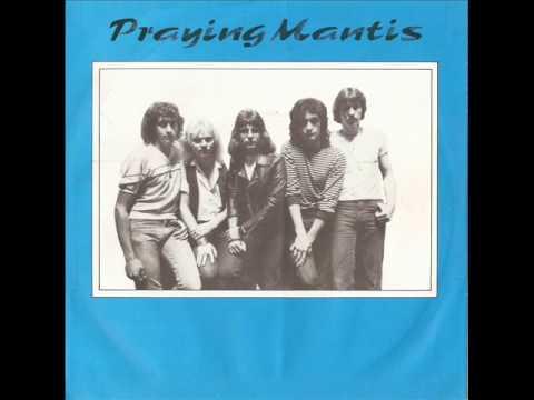 Praying Mantis - Tell Me The Nightmare's Wrong online metal music video by PRAYING MANTIS