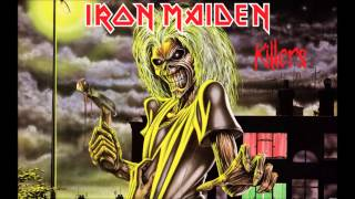 Iron Maiden - The Ides Of March & Wrathchild HQ