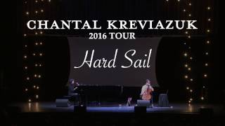 Chantal Kreviazuk - Hard Sail (Live at the Burton Cummings Theatre)