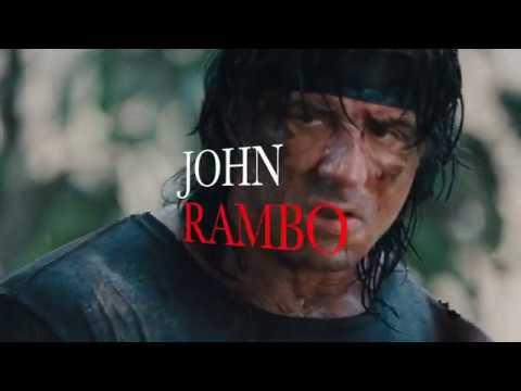 JOHN RAMBO I SOUNDTRACK