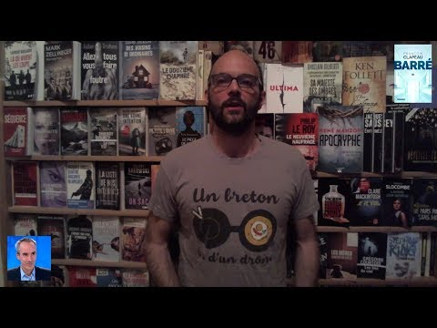 Vidéo de François Clapeau
