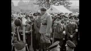 Nazi Germany - Labor Programs
