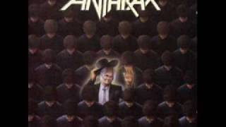 Anthrax Indians