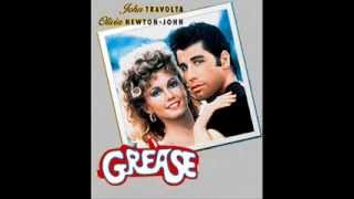 GREASE THE MEGAMIX - GREASE THE DREAM MIX