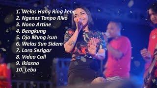 Full Album The Best Syahiba Saufa Live Welas Hang Ring Kene