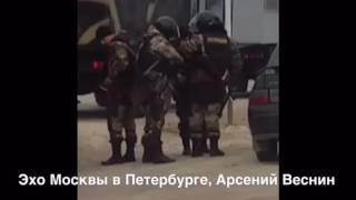 Дагестанских дальнобойщиков окружили войска Росгвардии и ОМОН