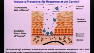 TRACO 2013 - Cervical Cancer - Epigenetics