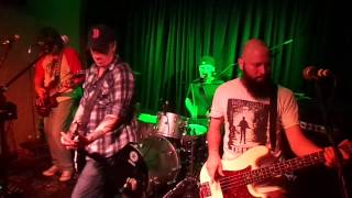 Down By Law - 'Under Your Influence' Dag Nasty cover, Live at Black Heart London Agust 1st 2014