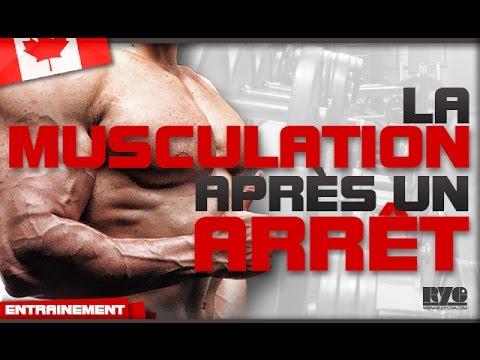 Les exercices pour les muscles pectoraux dans les conditions domestiques par les haltères