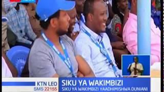 Ulimwengu waadhimisha siku ya wakimbizi, idadi yao Kenya ikipungua