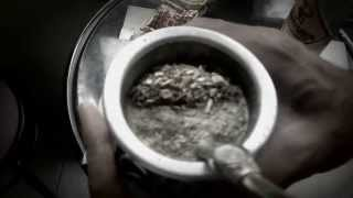 preview picture of video 'Como hacer Mate Argento con un toque de sabor.. Café!'