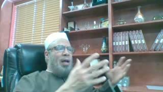 Hajj lecture in Arabic by Dr. Salah ElSawy - 2012