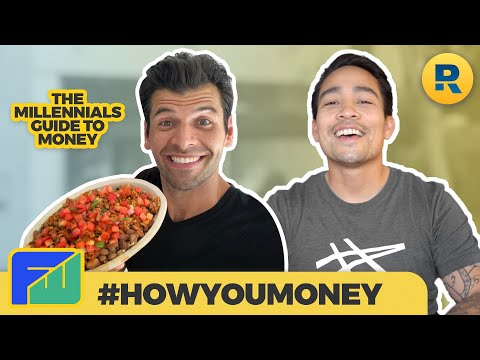 This is a Dave Ramsey Financial Coach | How You Money - YouTube