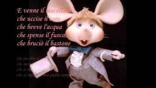 Angelo Branduardi - Alla Fiera dell' est...
