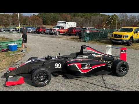 Formula 4 Fun!