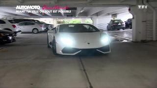 Miami : Argent, bling-bling et grosses caisses