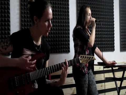 Paf83 - г Омск Кавер версии на на панк и рок исполнителей 12 апреля 2015г