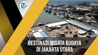 Kampung Akuarium, Kawasan di Penjaringan, Jakarta Utara yang Direncanakan Menjadi Destinasi Wisata