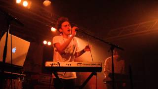 YEARS & YEARS - BORDER [live at La Boule Noire]