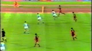 European Cup 1978-79 FINAL: Nottingham Forest X Malmö FF