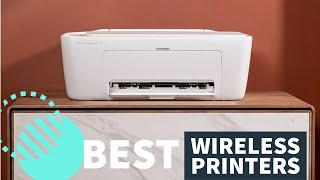 Best Wireless Printers in 2020 - Print right from your smart device!