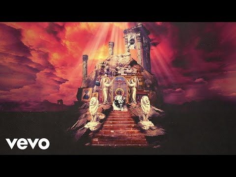 KB - Not Today Satan feat. Andy Mineo (Audio)